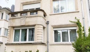 Maison de maître à louer à Luxembourg-Merl