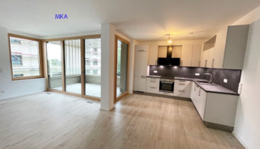 Appartement à louer à Luxembourg-Kirchberg (2.03)