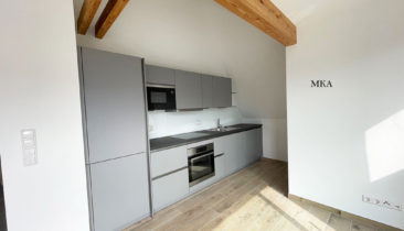 Appartement loft meublé à louer à Luxembourg-Beggen