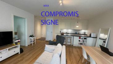Appartement à vendre à Luxembourg-Gasperich