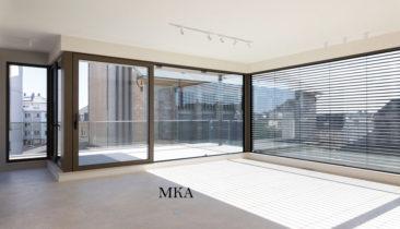 Appartement A5 à louer à Luxembourg-Belair