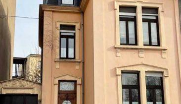 Maison à vendre à Luxembourg-Centre (se prêtant également à l'exploitation d'une profession libérale)