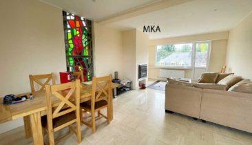 appartement de luxe à louer à Luxembourg-Limpertsberg