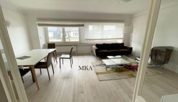 Appartement meublé à louer à Luxembourg-Merl (rue Dante)
