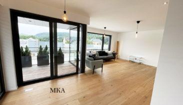 Appartement à vendre à Luxembourg-Beggen