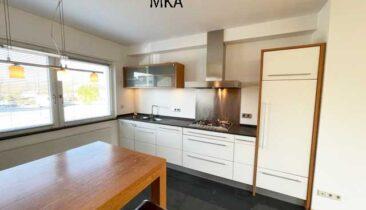 Appartement de prestige à louer à Luxembourg-Belair