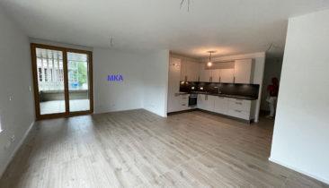 Appartement à louer à Luxembourg-Kirchberg (3.05)