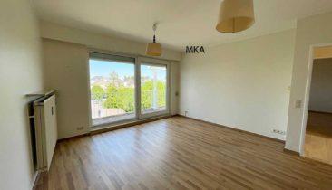 Appartement rénové à louer à Luxembourg-Limpertsberg