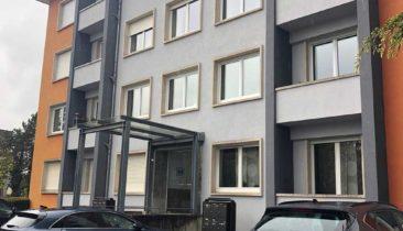 Appartement à louer à Lux-Limpertsberg