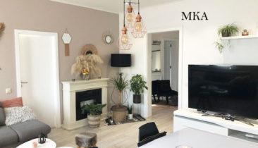 Appartement 3 chambres à vendre à Differdange-Foussbann