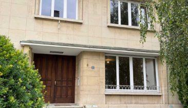 Maison de ville à louer à Luxembourg-Centre