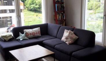 Appartement à louer à Luxembourg-Rollingergrund