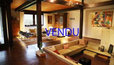 Villa à vendre à Garnich