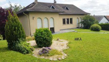 Maison unifamiliale à vendre à Beckerholz (France)
