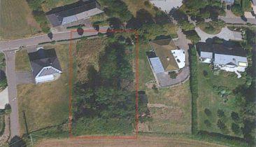 Terrain à construire à vendre à Goesdorf (Géisdref)