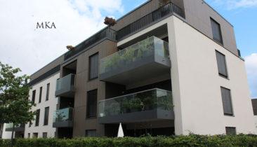 Appartement à louer à Lux-Belair (Napa)